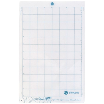 Silhouette Portrait LIGHT TACK Cutting Mat 20847