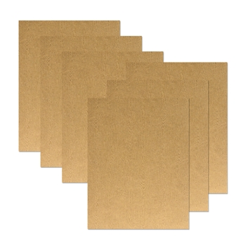 Simon Says Stamp KRAFT WOODGRAIN CARDSTOCK 111 LB ssskw111 Love You Too