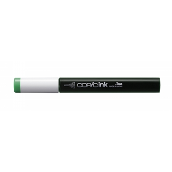 Copic COBALT GREEN Refill and Alcohol Ink yg45