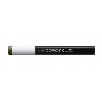 Copic MARINE GREEN Refill and Alcohol Ink yg99