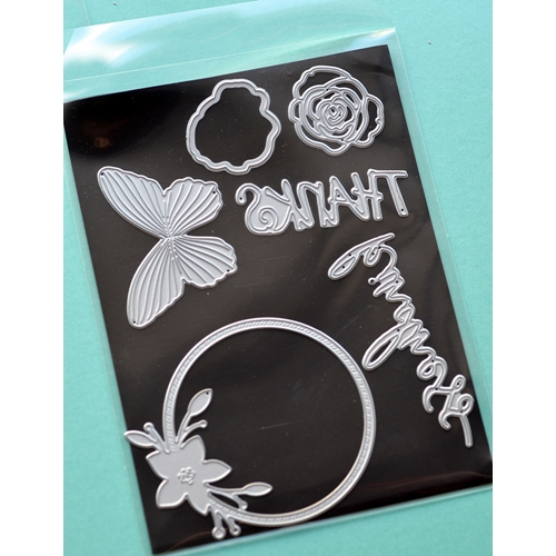 Memory Box MEDIUM MAGNET SHEETS Pack of 25 ms1002 Preview Image
