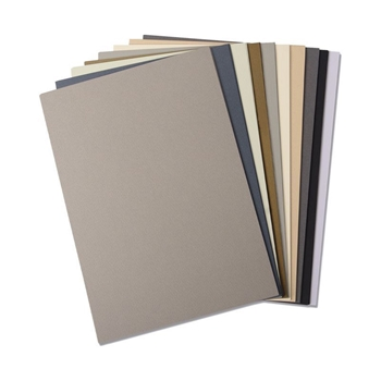 Sizzix NEUTRALS Cardstock Surfacez 663780