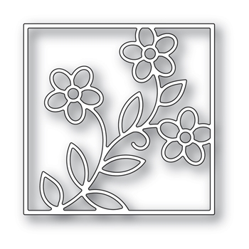 MB Stained Glass Floral