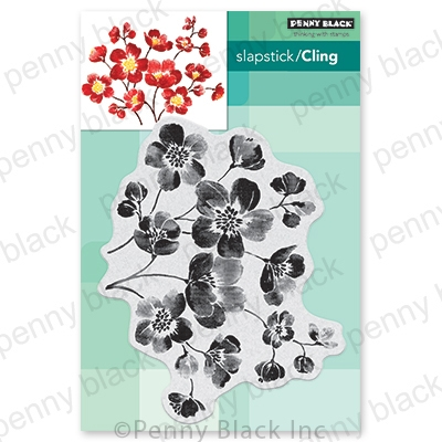 Penny Black Cling Stamp DAYDREAM 40 740 Preview Image