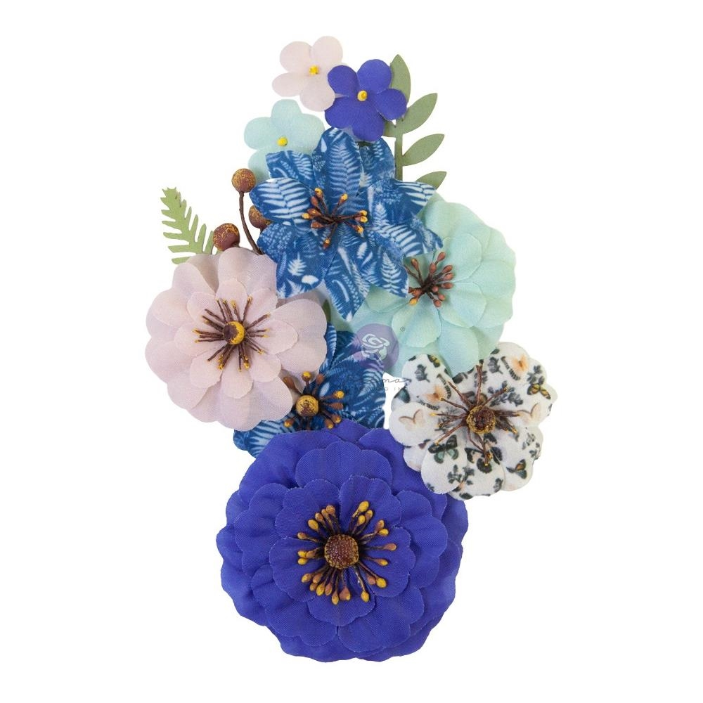 Prima Marketing NATURAL BEAUTY Nature Lover Flowers 652968 zoom image