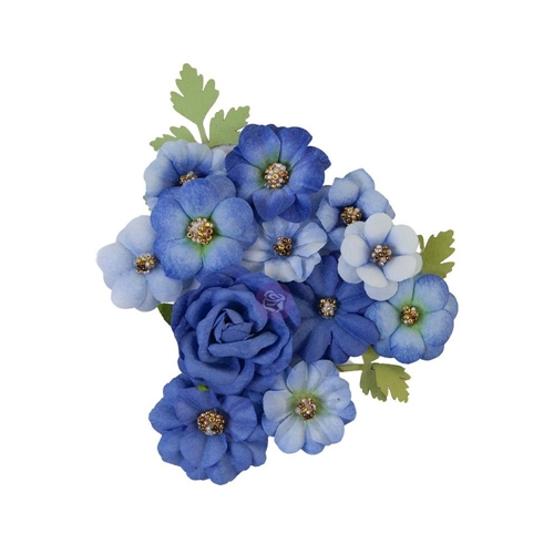 Prima Marketing BLUE RIVER Nature Lover Flowers 653002 Preview Image
