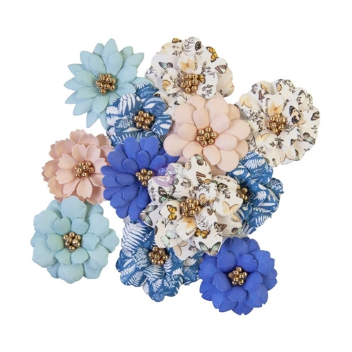 Prima Marketing FRESH MEADOWS Nature Lover Flowers 653033 Preview Image