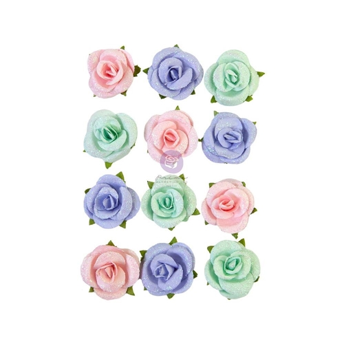 Prima Marketing SWEET Watercolor Floral Flowers 653156 Preview Image