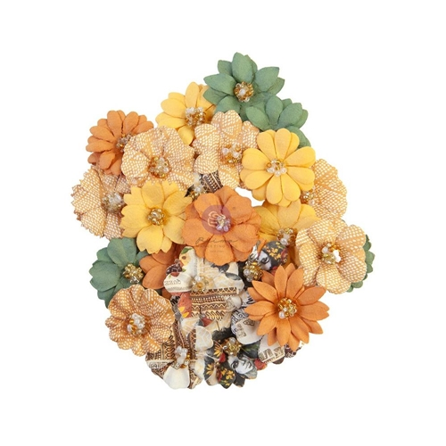 Prima Marketing TOGETHER Diamond Flowers 653255 Preview Image