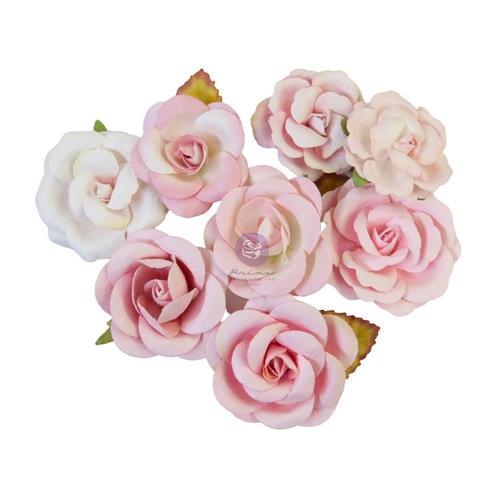 Prima Marketing PINK DREAMS Magic Love Flowers 652746 Preview Image