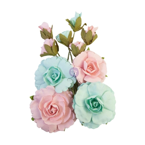 Prima Marketing FOREVER Magic Love Flowers 652784 Preview Image