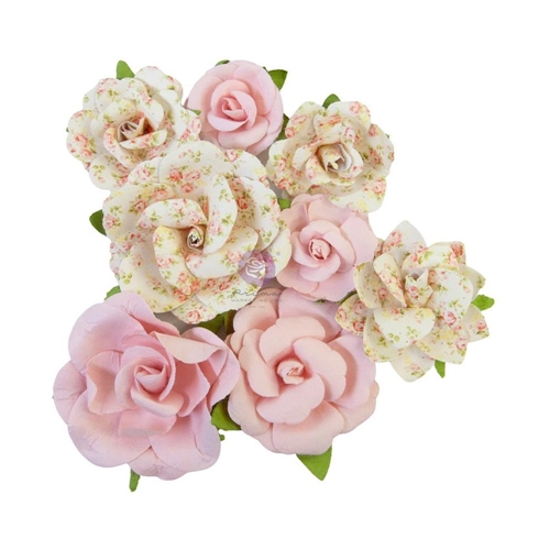 Prima Marketing FRIENDS ALWAYS My Sweet Flowers 652890 Preview Image