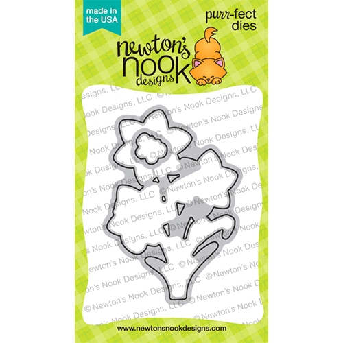 Newton's Nook Designs DAFFODILS Dies NN2102D04 Preview Image