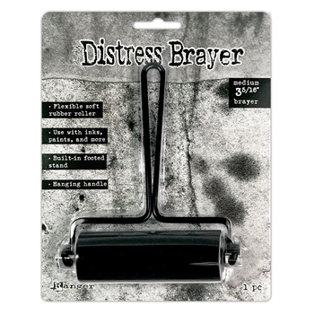 RESERVE Tim Holtz MEDIUM Distress Brayer tda75554