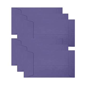 Simon Says Stamp Envelopes MINI SLIMLINE BLUE VIOLET Open End sss83 Hello Beautiful