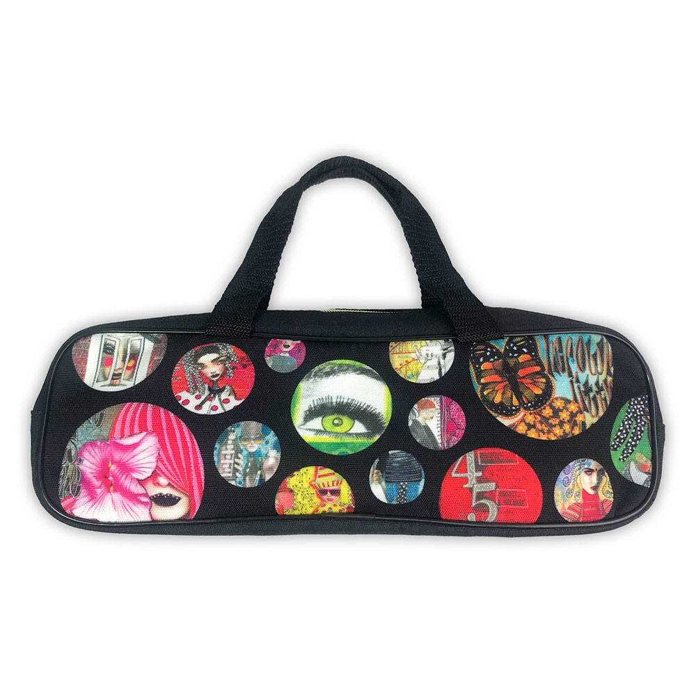 Ranger Dylusions ACCESSORY BAG 4 dye74601 zoom image