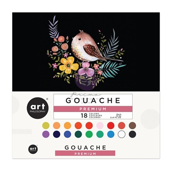 Prima Marketing GOUACHE SET Art Philosophy 650407