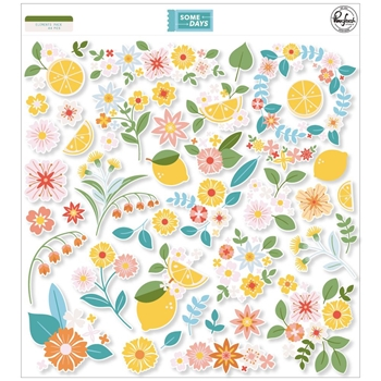 PinkFresh Studio SOME DAYS Elements Pack 102121