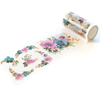PinkFresh Studio ANEMONE MAGIC Washi Tape 111021