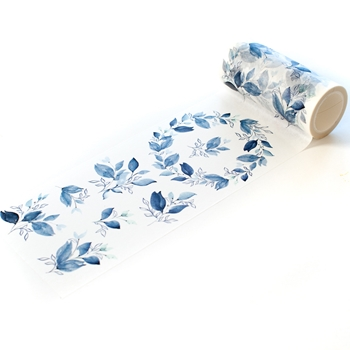 PinkFresh Studio INDIGO VINES Washi Tape 111921