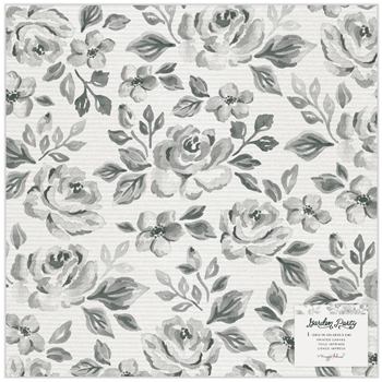 American Crafts Maggie Holmes GARDEN PARTY 12 x 12 Specialty Paper