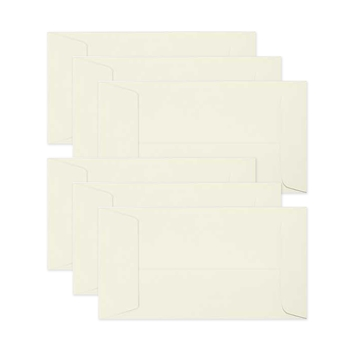 Simon Says Stamp Envelopes MINI SLIMLINE IVORY Open End sss84 All The Feels
