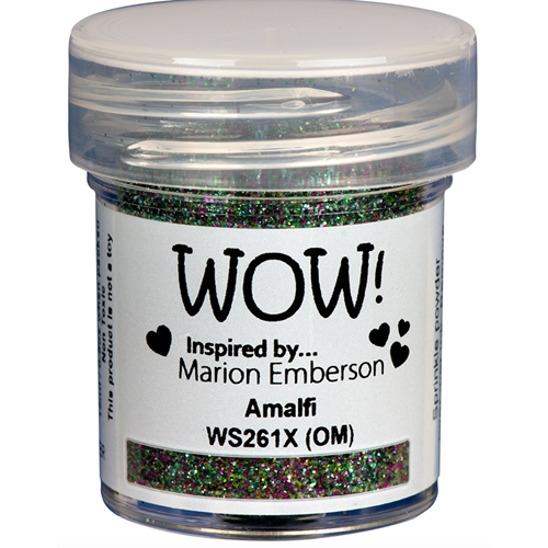 WOW Embossing Powder AMALFI WS261R Preview Image