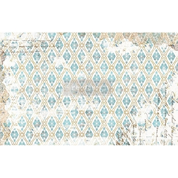 Prima Marketing DISTRESSED DECO ReDesign Decoupage Tissue 652296