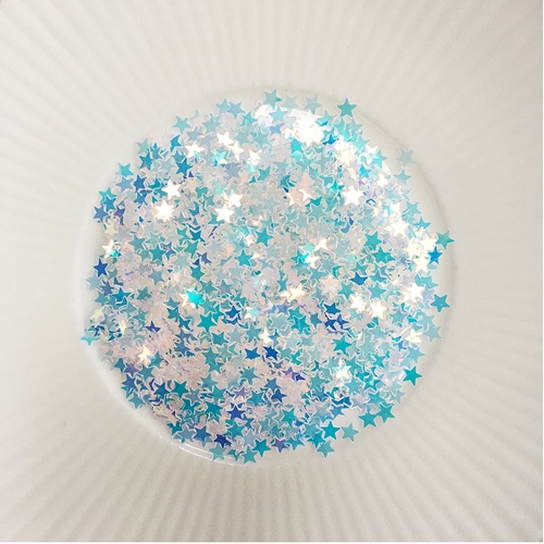 Little Things From Lucy's Cards Sprinkles BRIGHT STARS Shaker Mix LB370 Preview Image