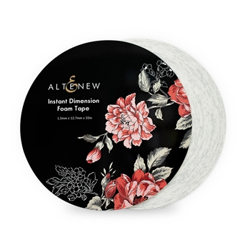 Altenew INSTANT DIMENSION FOAM TAPE ALT4346