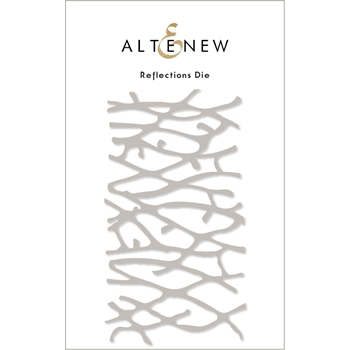 Altenew REFLECTIONS Dies ALT6065