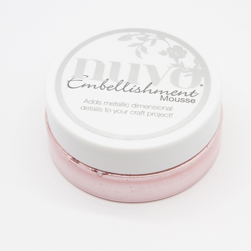 Tonic PINK UNICORN Nuvo Embellishment Mousse 842n Preview Image