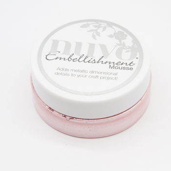 Tonic PINK UNICORN Nuvo Embellishment Mousse 842n