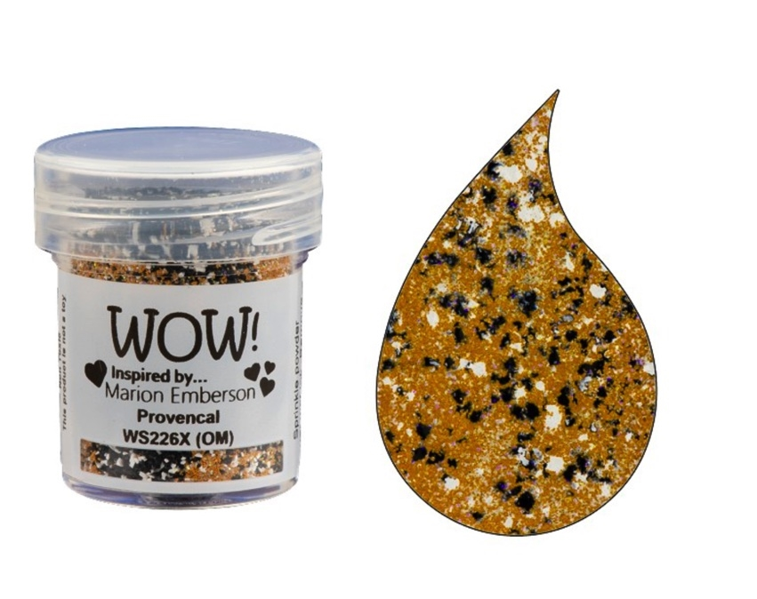 WOW Embossing Powder PROVENCAL WS226X zoom image