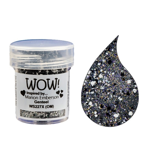 WOW Embossing Powder GENTEEL WS227X Preview Image