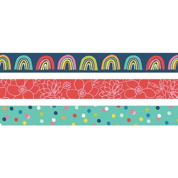 Simple Stories SUNKISSED Washi Tape 15123