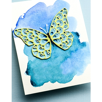 Birch Press Design GLIMMER BUTTERFLY LAYER SET Dies 57429