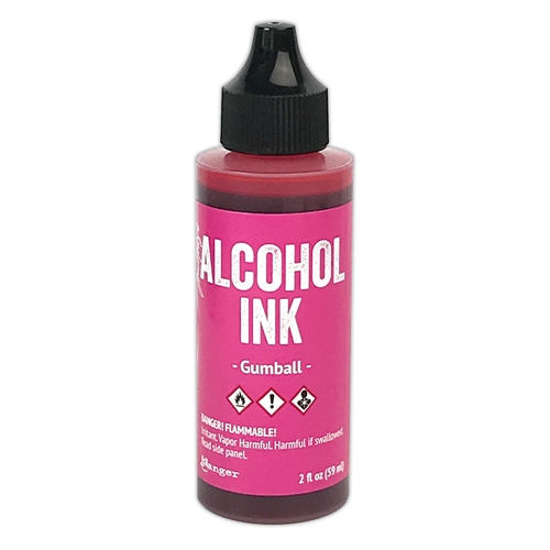 Tim Holtz Alcohol Ink 2oz GUMBALL Ranger tag76599 Preview Image