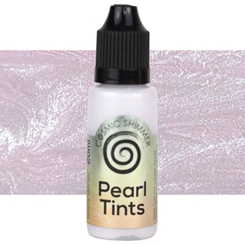 Cosmic Shimmer HEAVENLY PINK Pearl Tints csptpink