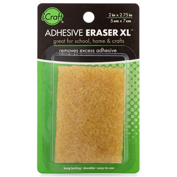 Therm O Web XL ADHESIVE ERASER iCraft Tool 5617
