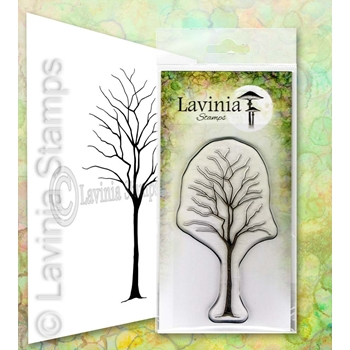 Lavinia Stamps BIRCH Clear Stamp LAV649