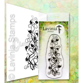 Lavinia Stamps BRAMBLE Clear Stamp LAV651