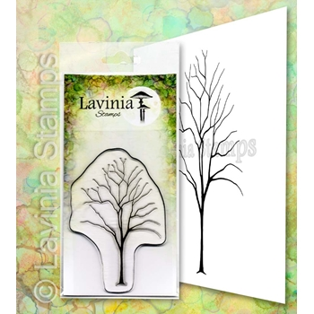 Lavinia Stamps ELM Clear Stamp LAV652