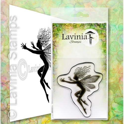 Lavinia Stamps WREN Clear Stamp LAV667 Preview Image