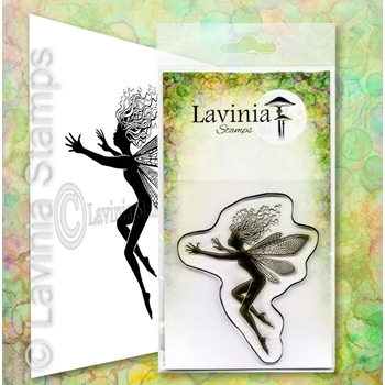 Lavinia Stamps WREN Clear Stamp LAV667