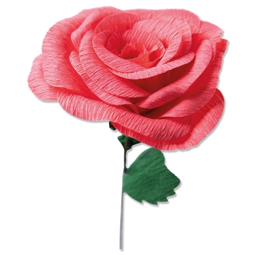 Sizzix CLASSIC ROSE Thinlits Dies 664923 Preview Image