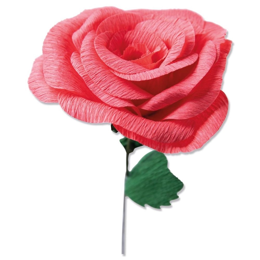 Sizzix CLASSIC ROSE Thinlits Dies 664923 zoom image