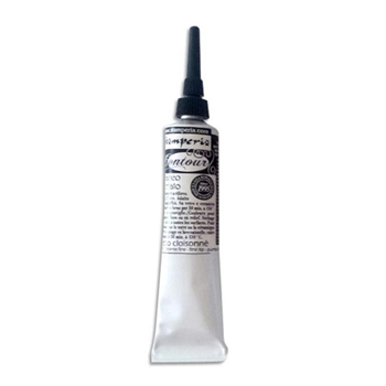 Stamperia PEARLY Contour Liner kgvc07