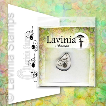 Lavinia Stamps WILD BERRY Clear Stamp LAV668