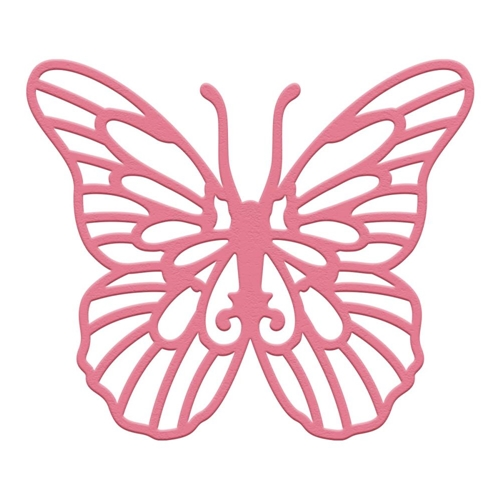 Couture Creations FILIGREE BUTTERFLY Mini Die co728371 Preview Image